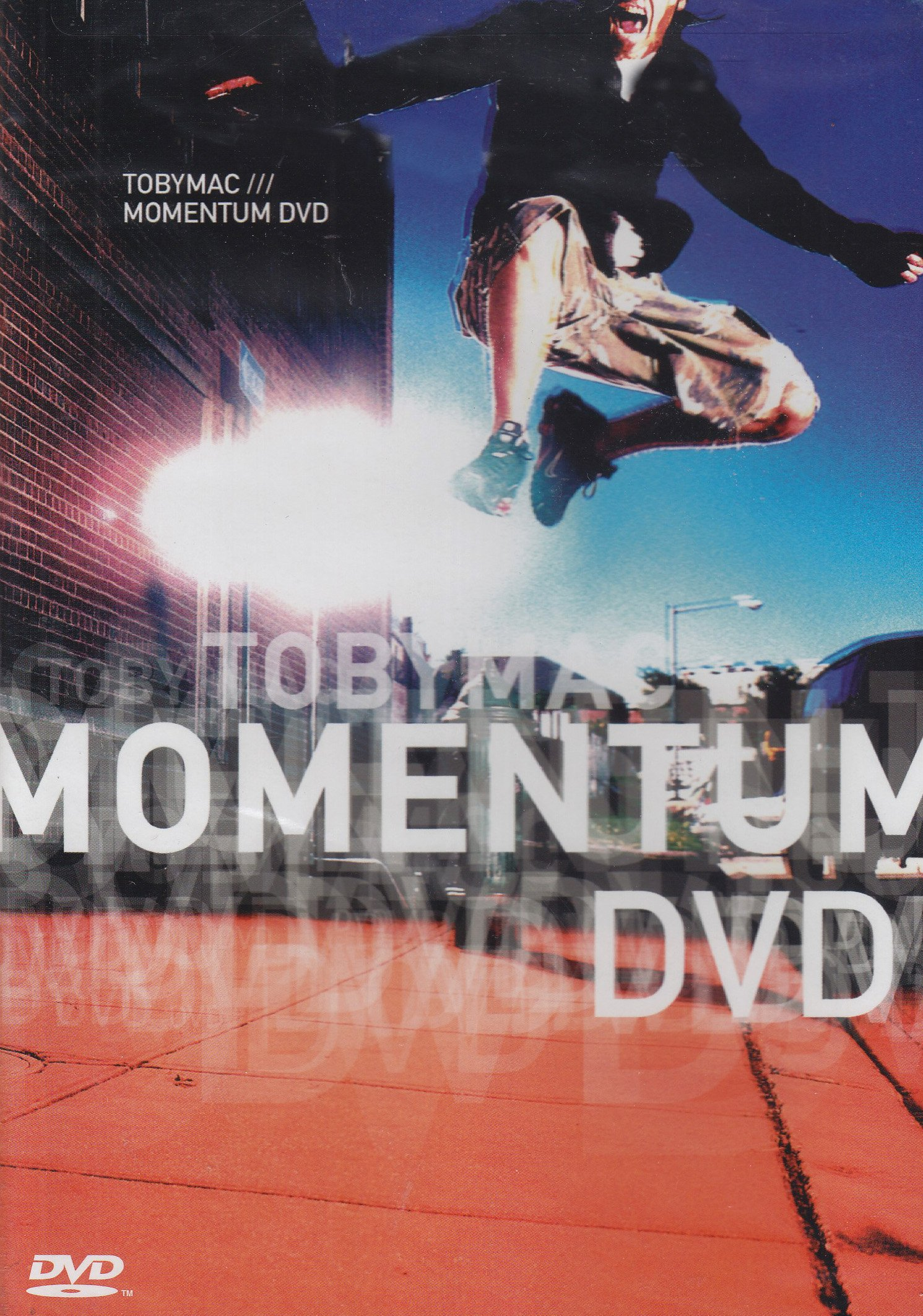 TobyMac - Momentum by Forefront