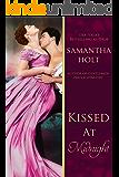 Kissed at Midnight
