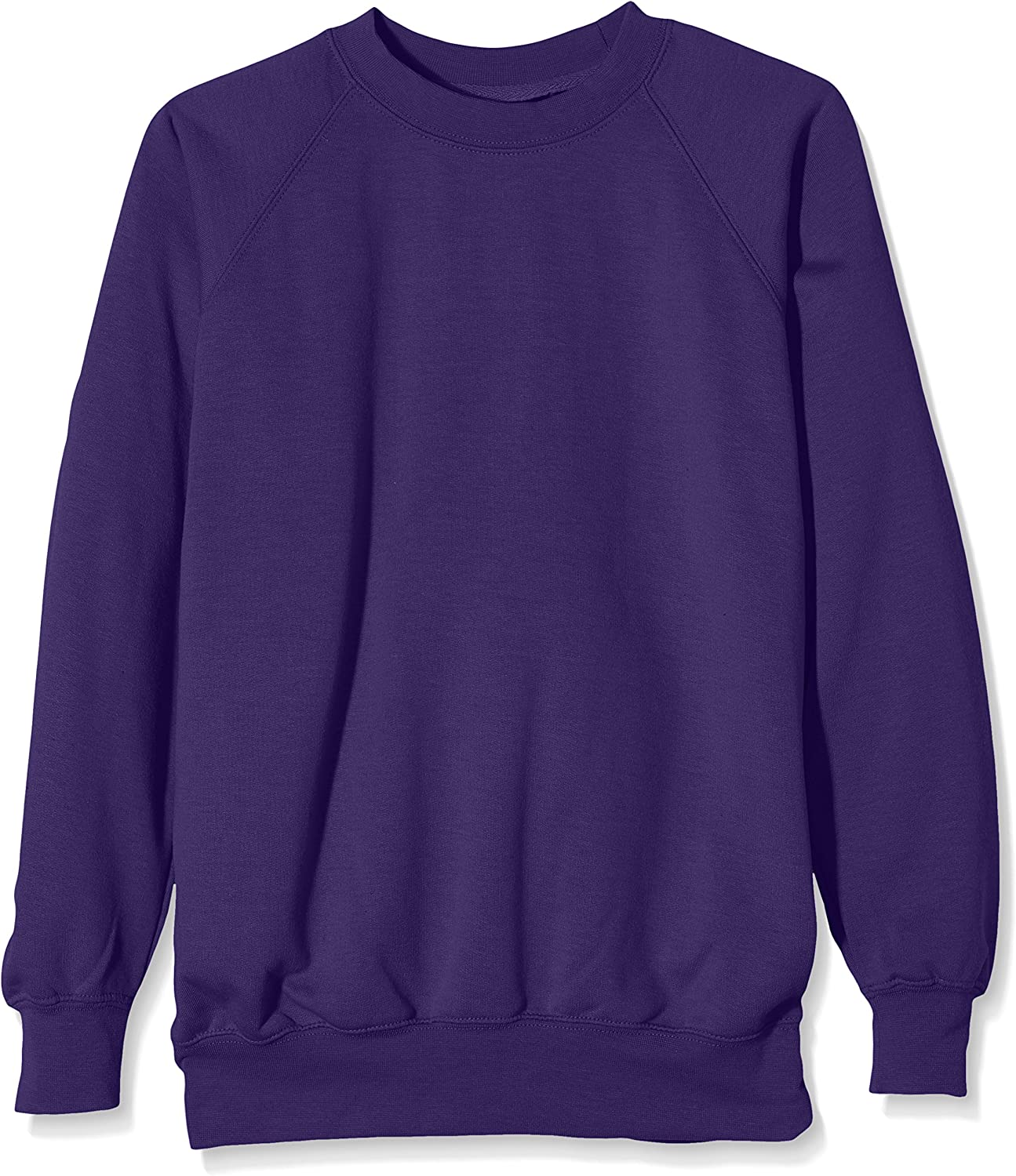 Trutex Limited Unisex 260G Crew Neck Sweatshirt