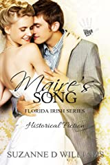 Maire's Song (The Florida Irish Book 4) Kindle Edition