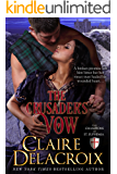 The Crusader's Vow: A Medieval Romance (The Champions of Saint Euphemia Book 4)