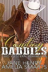 Cowboy Daddies: Two Western Romances Kindle Edition
