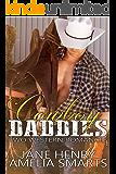 Cowboy Daddies: Two Western Romances