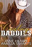Cowboy Daddies: Two Western Romances