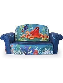 Marshmallow Furniture Childrenu0027s 2 In 1 Flip.