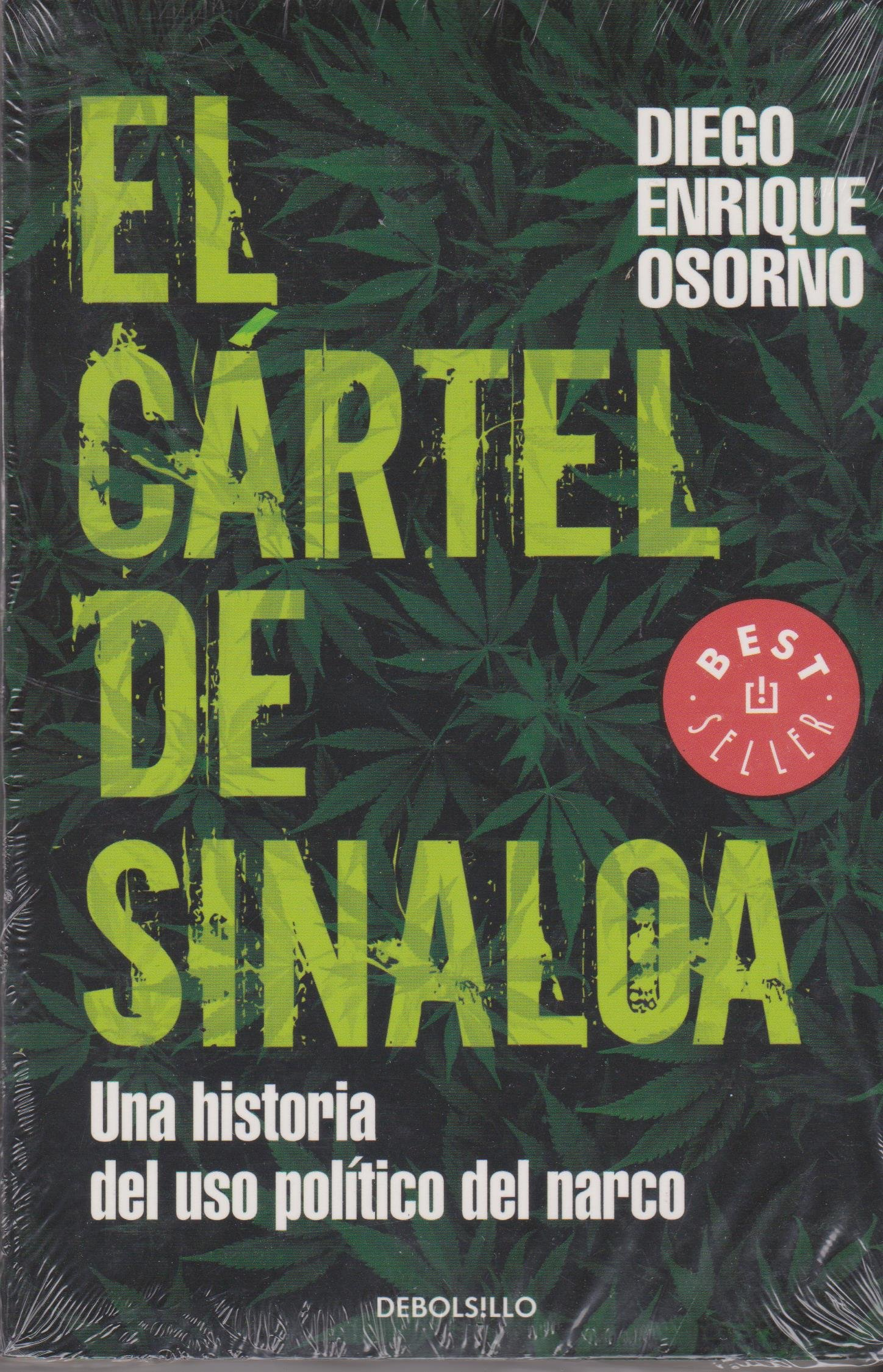 Cártel de sinaloa, El: Varios: 9786073103541: Amazon.com: Books
