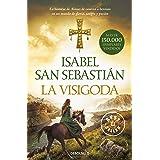 La visigoda / The Visigoth (Best Seller) (Spanish Edition)