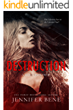 Destruction (A Dark Romance) (Fragile Ties Series Book 1)