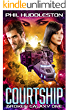 Courtship (Broken Galaxy Book 1)