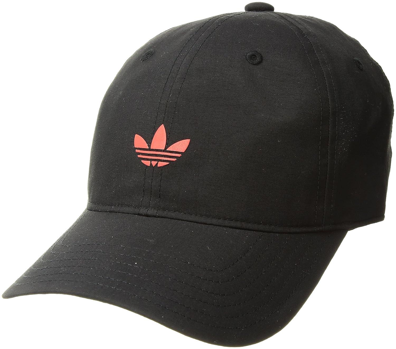 2a44781371f Amazon.com  adidas Men s Originals Modern Relaxed Adjustable Strapback Cap