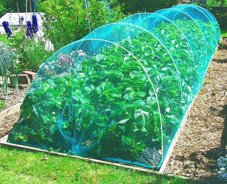 Easynets Flexible Large Garden Cloche (2m) Other