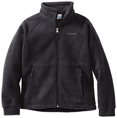 Columbia Benton Springs Fleece Jacket at Amazon Men's Clothing store:
