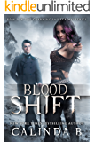 Blood Shift (The Charming Shifter Mysteries Book 3)