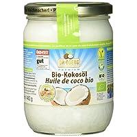 Dr. Goerg Premium Bio-Kokosöl, 500 ml