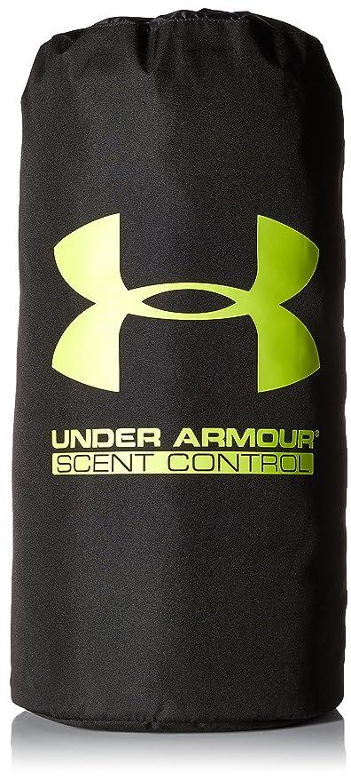 d75d8a14f3 Amazon.com   Under Armour Unisex Scent Control Ruck Sack