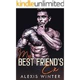 My Best Friend's Ex (Make Her Mine Book 4)