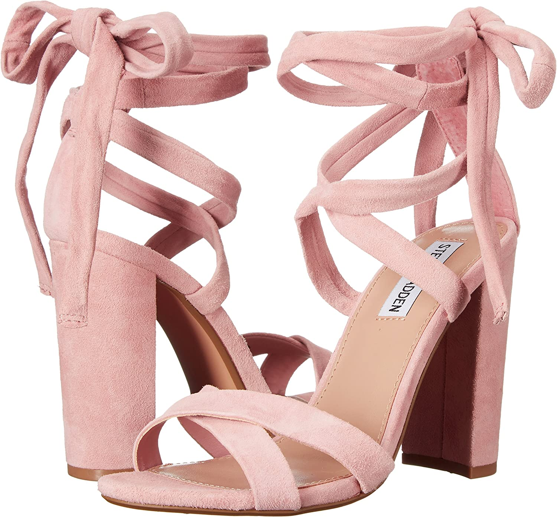 light pink dress sandals