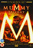 MUMMY, THE 1-3 BOXSET [DVD]
