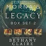 Morna's Legacy, Box Set #2: Scottish Time Travel Romances