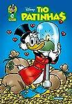 Histórias Em Quadrinhos Disney Tio Patinhas - Edição 2