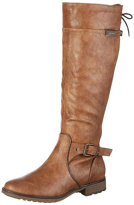 Online-Verkauf günstigster Preis Preis MUSTANG Damen 1261-501-301 Stiefel