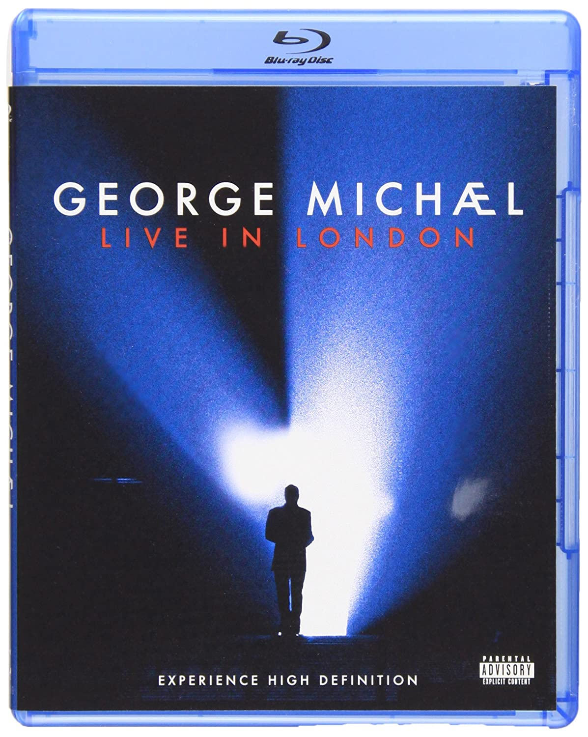 Live In London [Blu-ray]: Amazon.es: George Michael, Lucy Jules ...