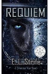 Requiem (Infinite Spark Book 2) Kindle Edition