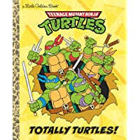 LGB Totally Turtles! (Teenage Mutant Ninja Turtles)