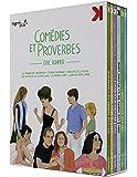 Comedies et proverbes combo blu ray + DVD [Blu-ray] [Combo Blu-ray + DVD]