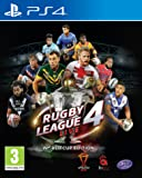 Rugby League Live 4 World Cup Edition (PS4)