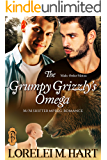 The Grumpy Grizzly's Omega: M/M Shifter Mpreg Romance (Male-Order Mates Book 1)