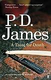 A Taste for Death (Inspector Adam Dalgliesh Mystery)