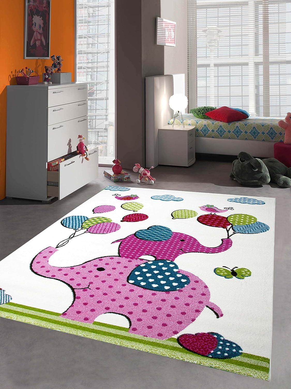 Special Carpets Carpet Sky/Kids Mehrfarbig 160 x 230 cm