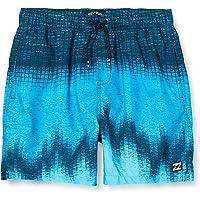 BILLABONG Resistance LB Boy Shorts, Niños