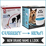 Zeus Fresh & Clear Elevated Dog and Cat Water