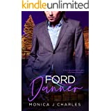 Ford Danner: BWWM, Vacation, Christmas Holidays, Billionaire Romance (Tycoons From Money Book 4)