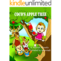 Coco's Apple Tree (Children's Bedtime Story Picture Book)