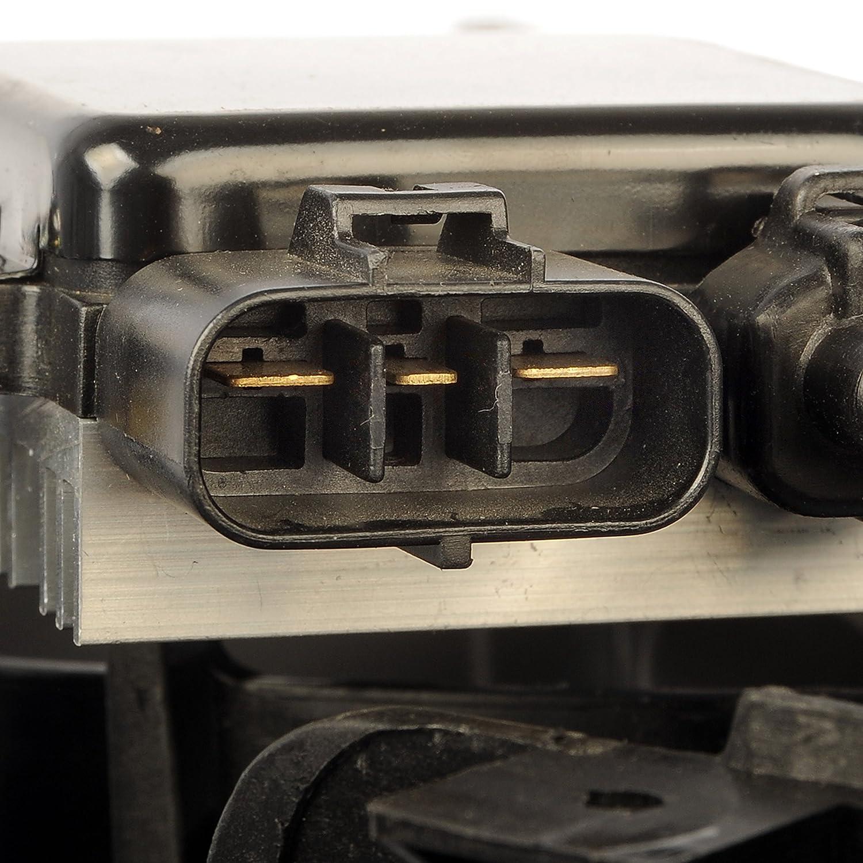 Dorman 621-243 Dual Fan Assembly for Infiniti