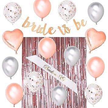 royal memories bridal shower decorations bachelorette party decorations bride to be sash metallic