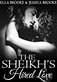 The Sheikh's Hired Love