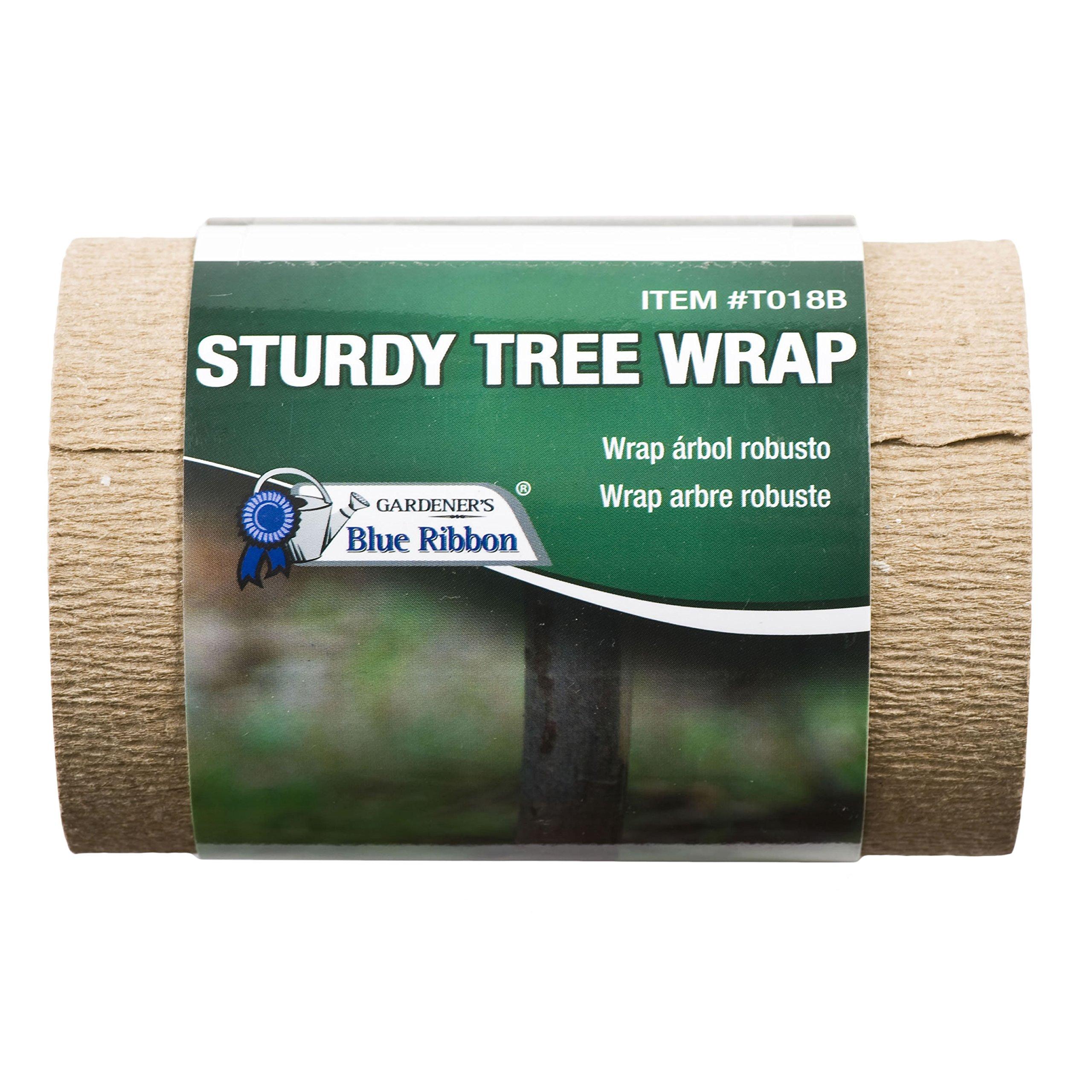 Gardener's Blue Ribbon T018B Tree Wrap