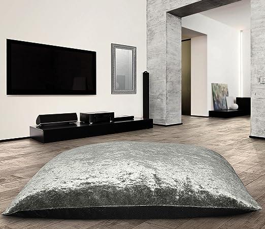 Jumbo Grand coussin de sol antidérapant luxueux
