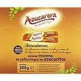 Azucarera - Azúcar moreno de caña integral en azucaritos - 50 azucaritos (total 300 gr