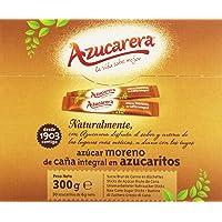 Azucarera - Azúcar moreno de caña integral en