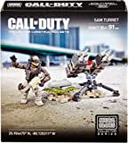 Call of Duty - Sam Turret (Mega Bloks 06867)