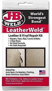 Amazon.com: 3M 08579 Leather & Vinyl Repair Kit: Automotive
