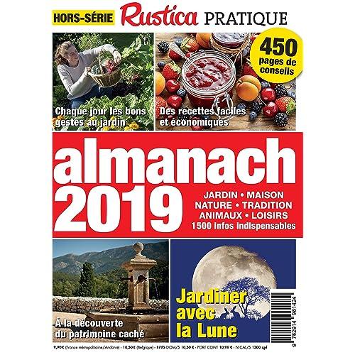 Calendrier Almanach Amazon Fr