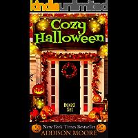 Cozy Halloween : Cozy Mystery Boxed Set