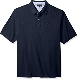 4d57e6627 Amazon.com: Tommy Hilfiger Men's Big and Tall Button Down Short ...