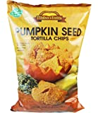 Pumpkin Seed Tortilla Chips 20oz